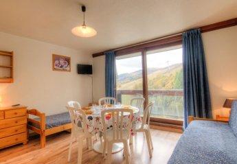 2 bedroom Apartment for rent in Villarembert