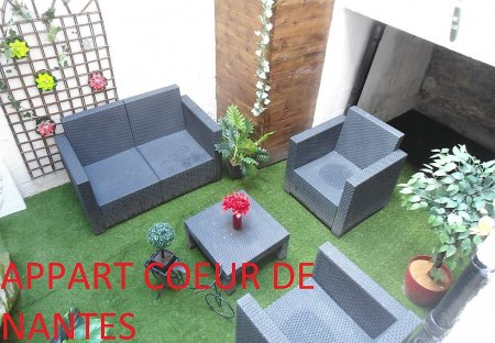 Apartment in Decr�-Cath�drale, France