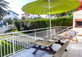 2 bedroom House for rent in Biarritz