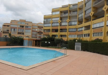 Apartment in Le Golf-Mont Saint-Loup, the South of France