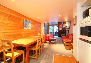1 bedroom House for rent in Tignes