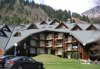 1 bedroom Apartment for rent in Les Contamines-Montjoie