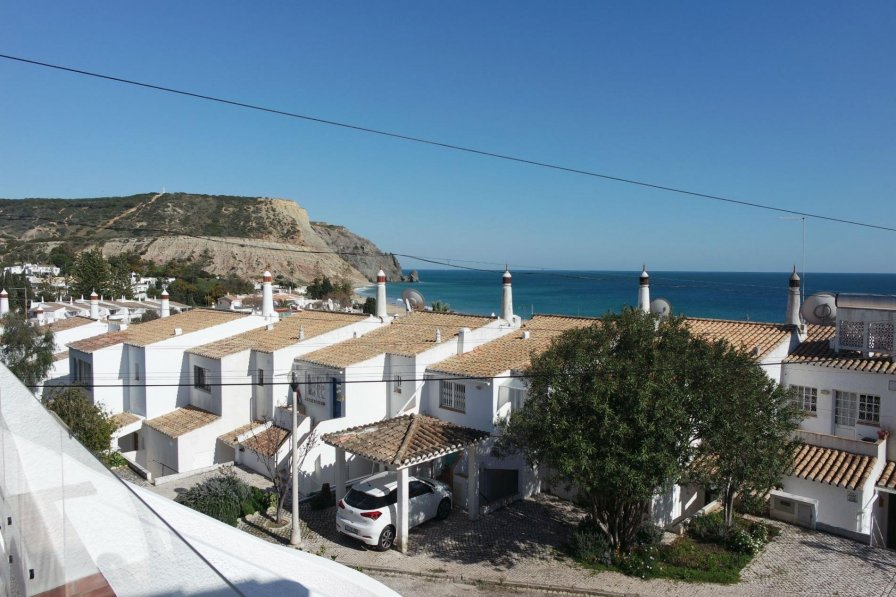 Seaside Townhouse in Praia da Luz