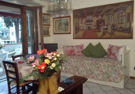 Apartment in Italy, Isolotto Legnaia