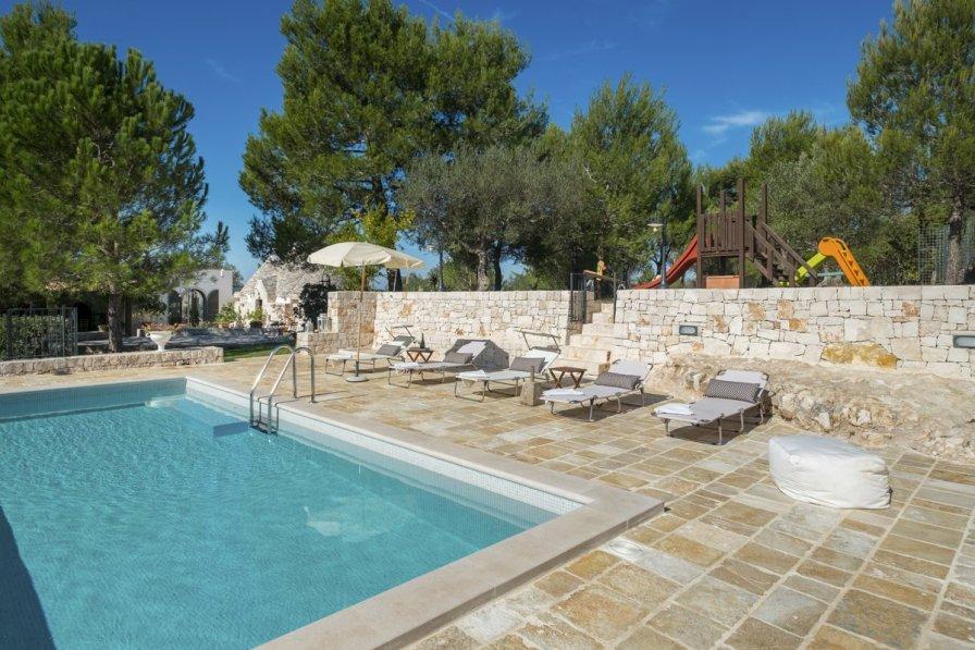 Villa in Italy, Noci