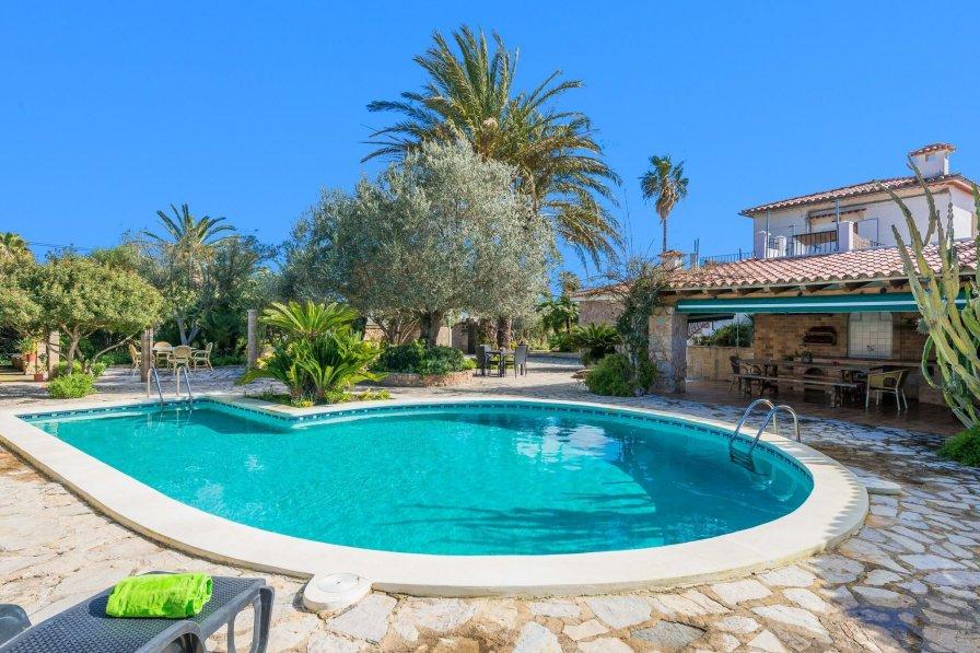Villa in Spain, Las Palmeras
