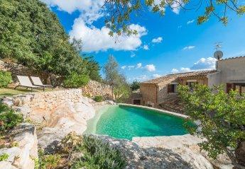 3 bedroom Villa for rent in Caimari
