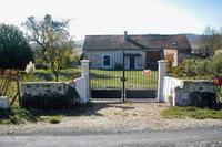 Farm_house in France, Dordogne