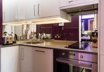 12 bedroom Villa for rent in Central London (Zone 1)