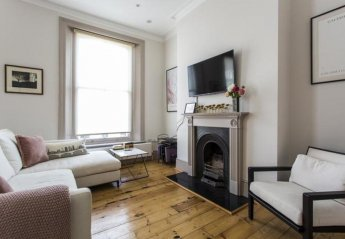 2 bedroom Villa for rent in Central London (Zone 2)