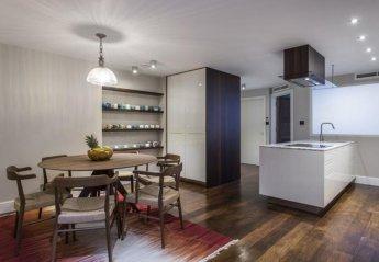 3 bedroom Villa for rent in Central London (Zone 1)