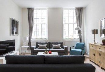1 bedroom Villa for rent in Central London (Zone 1)