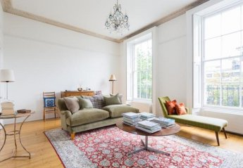 4 bedroom Villa for rent in Central London (Zone 2)