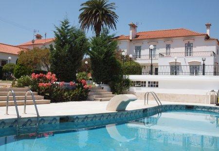 Villa in Aldeia Galega, Portugal