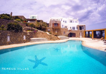 Villa in Mykonos, Greece: DCIM\100GOPRO\G0222101.