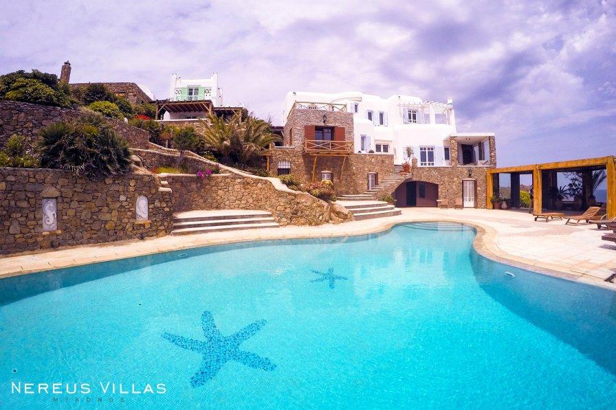 Villa in Greece, Mykonos: DCIM\100GOPRO\G0222101.