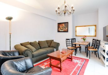 2 bedroom House for rent in Deauville