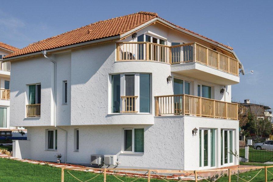 Apartment in Budzaka