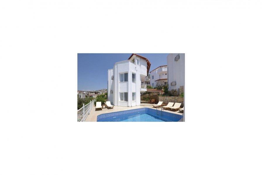 Villa White Dream 2