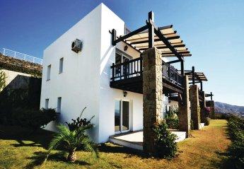 2 bedroom Apartment for rent in Bodrum