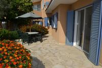 Apartment in Cyprus, Kato Paphos: private patio