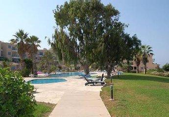 Apartment in Cyprus, Kato Paphos: Kids Pool