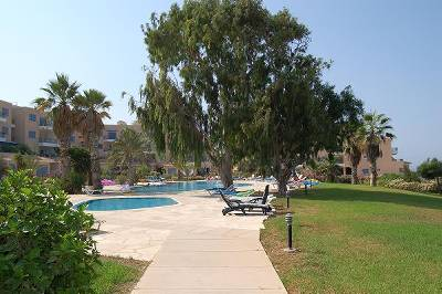 Apartment in Cyprus, Kato Paphos: Kids Pool