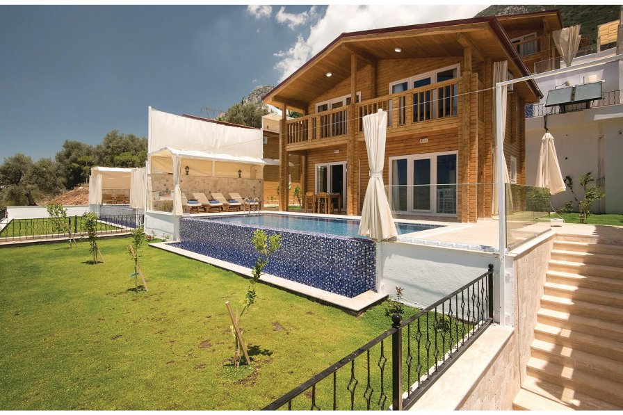 Villa Kiziltos