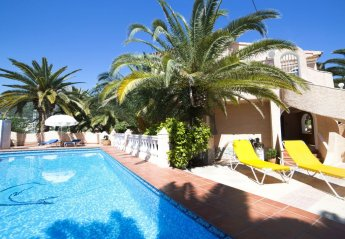 2 bedroom Apartment for rent in Calpe