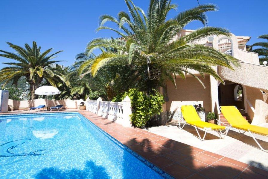 Apartment in Spain, Maryvilla