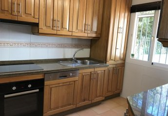 0 bedroom House for rent in Casares Costa