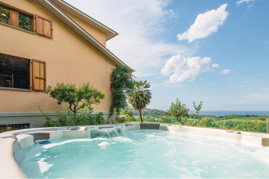 Villa in Italy, Fano