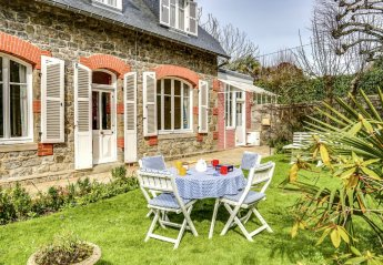 3 bedroom House for rent in Dinard