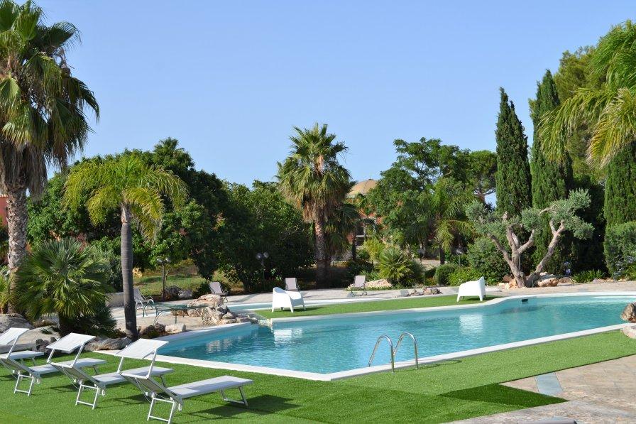 Villa in Italy, Brindisi