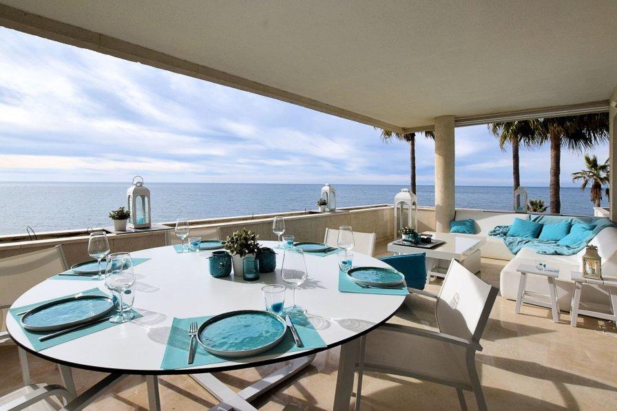 Apartment in Spain, Los Granados Playa