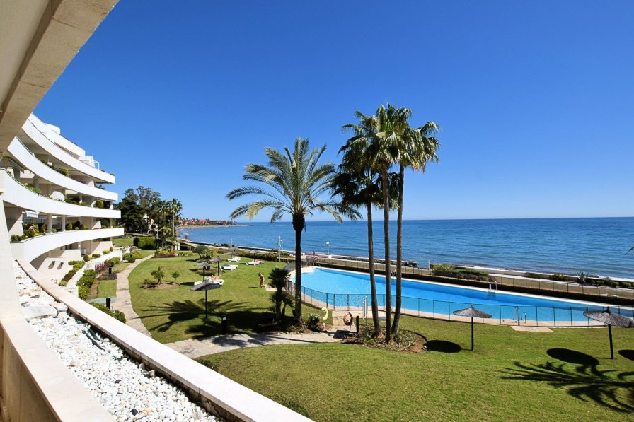 Apartment in Spain, Los Granados Playa