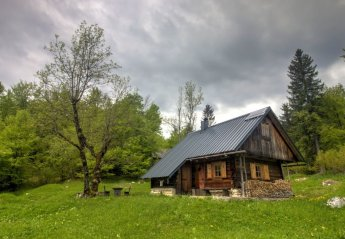2 bedroom House for rent in Bohinj