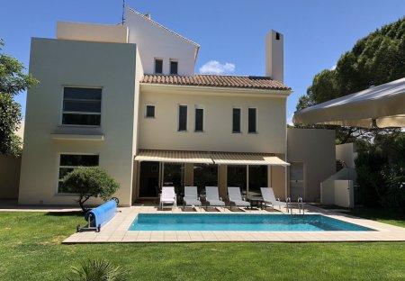 Villa in Chiclana de la Frontera, Spain