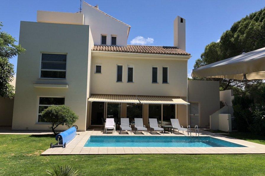 Villa in Spain, Chiclana de la Frontera