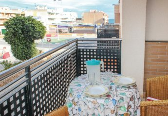 5 bedroom Apartment for rent in Los Alcazares