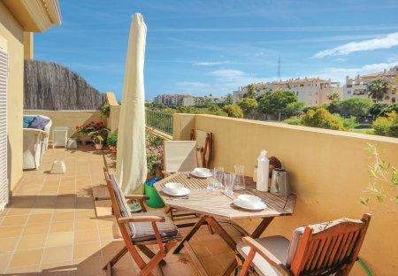 Apartment in Riviera Del Sol - Fase V, Spain