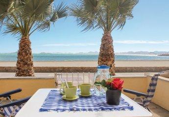 2 bedroom Villa for rent in Los Alcazares
