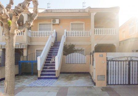 Apartment in Punta Calera, Spain