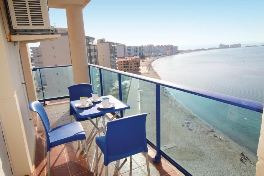Apartment in Spain, San Javier