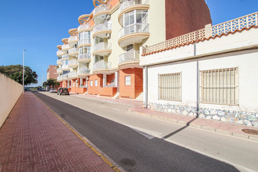 La Mata holiday apartment rental