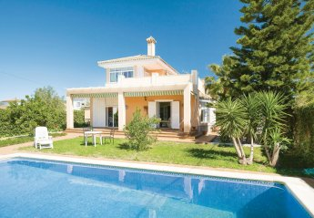 4 bedroom Villa for rent in Arcos de la Frontera