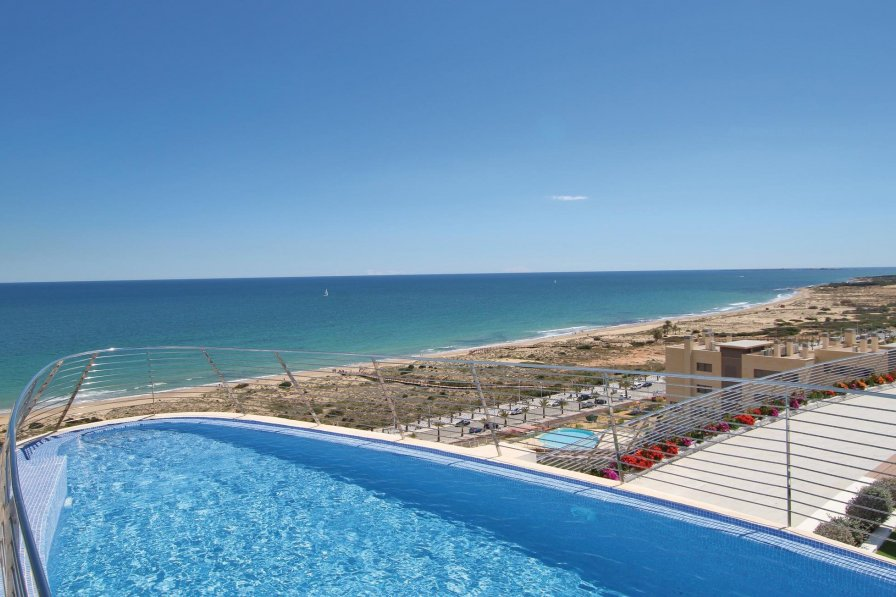 Apartment in Spain, Los Arenales del Sol