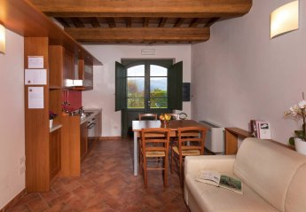 1 bedroom Apartment for rent in Gubbio
