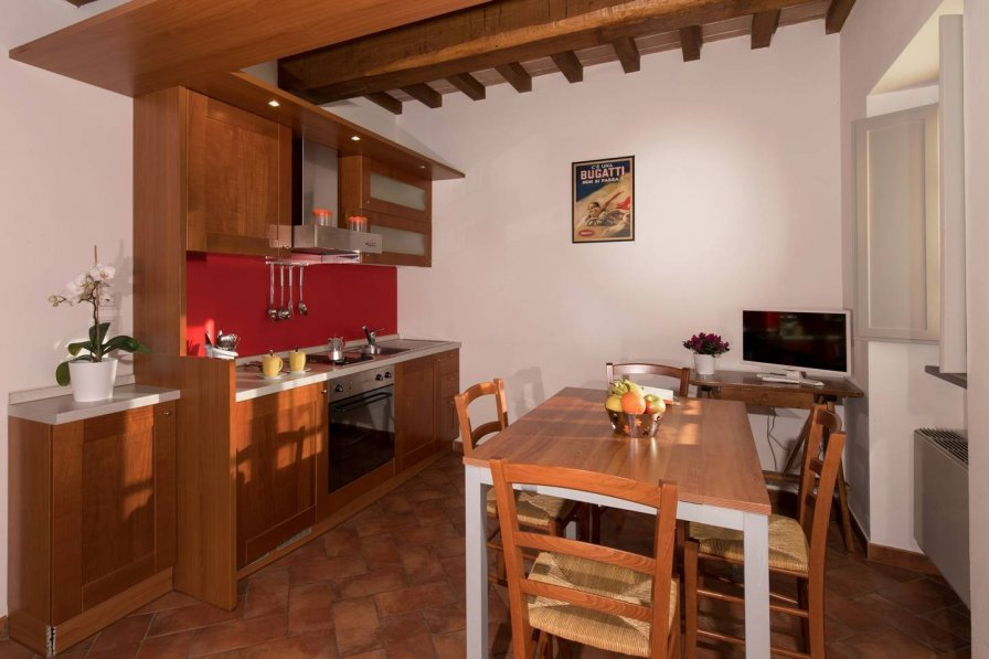 Apartment in Italy, Gubbio