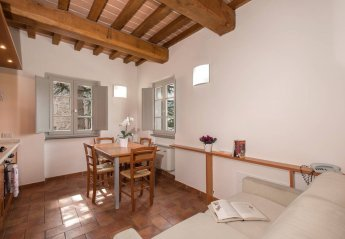 2 bedroom Apartment for rent in Gubbio